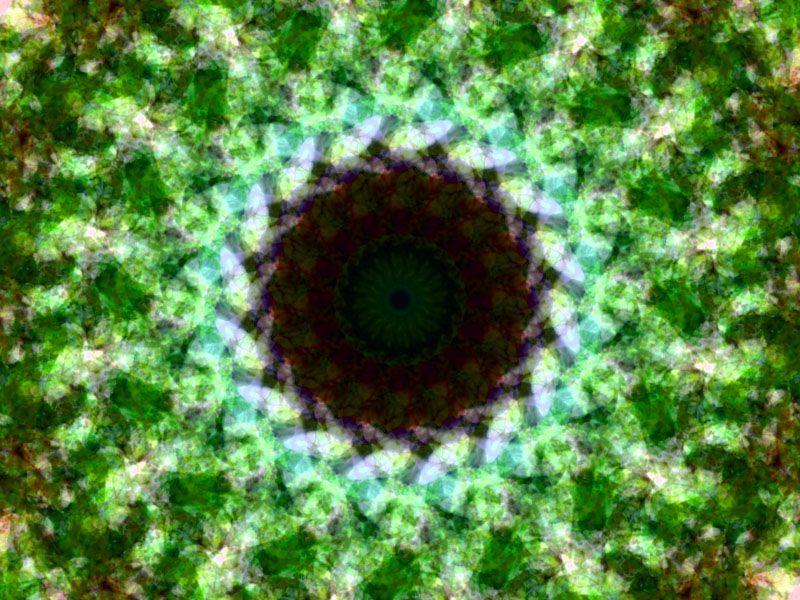 Album - Mandalas &amp&#x3B; Kaleidoscopes 26