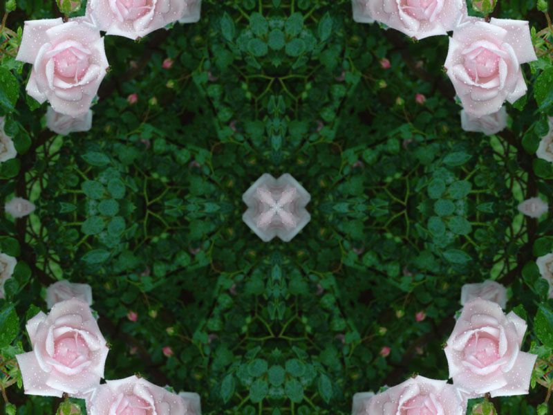 Album - Mandalas &amp&#x3B; Kaleidoscopes 27
