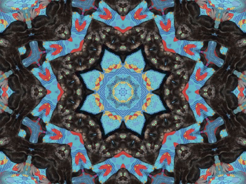 Album - Mandalas &amp&#x3B; Kaleidoscopes 28