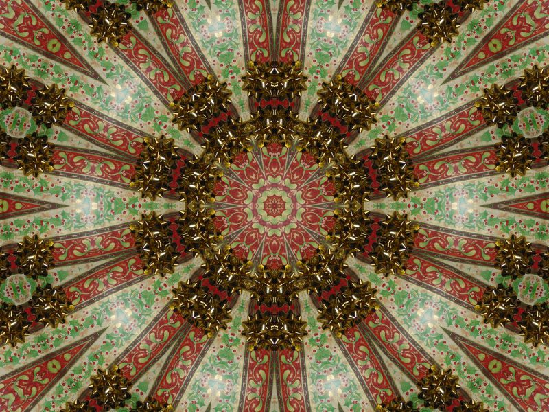 Album - Mandalas &amp&#x3B; Kaleidoscopes 31