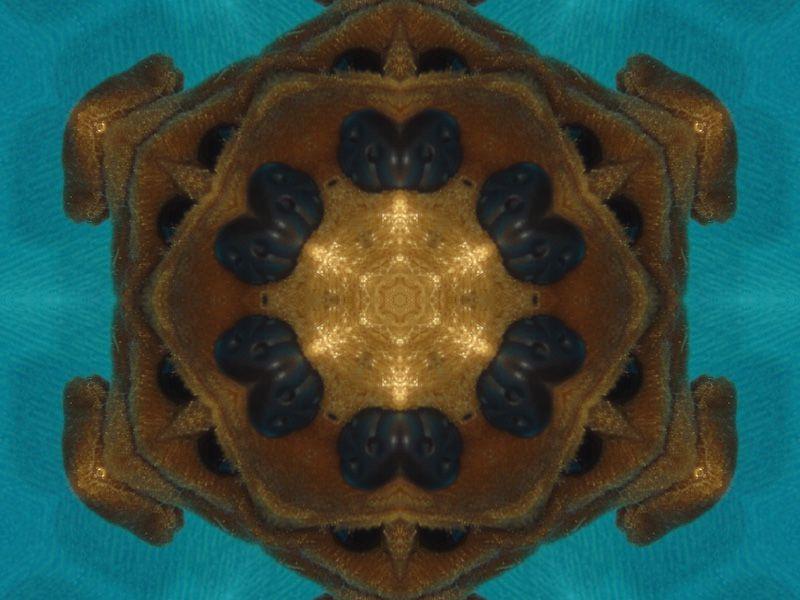 Album - Mandalas &amp&#x3B; Kaleidoscopes 34