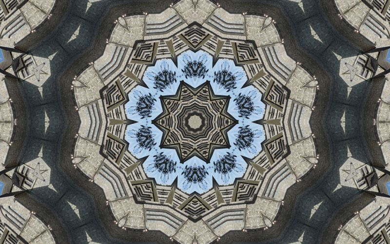Album - Mandalas &amp&#x3B; Kaleidoscopes 38