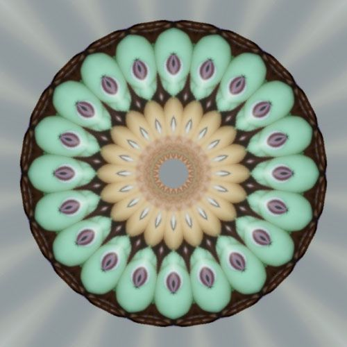 Album - Mandalas &amp&#x3B; Kaleidoscopes 04