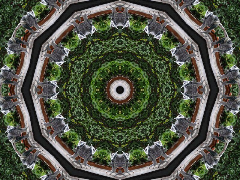 Album - Mandalas &amp&#x3B; Kaleidoscopes 41