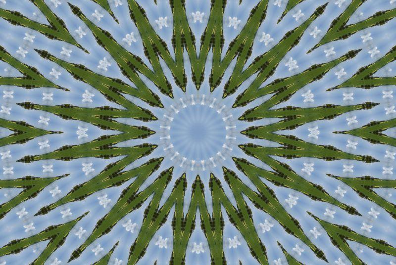Album - Mandalas &amp&#x3B; Kaleidoscopes 46