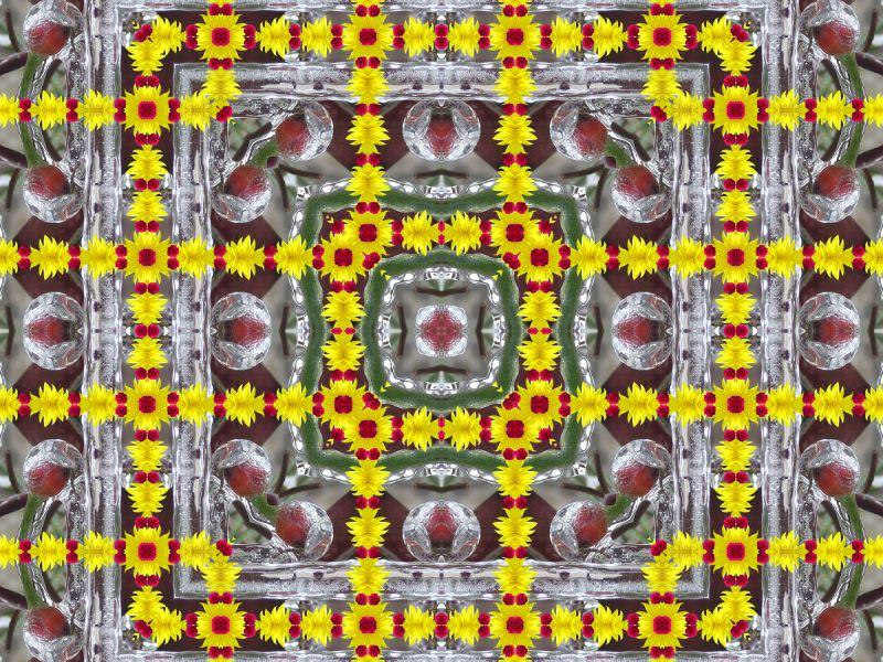 Album - Mandalas &amp&#x3B; Kaleidoscopes 47