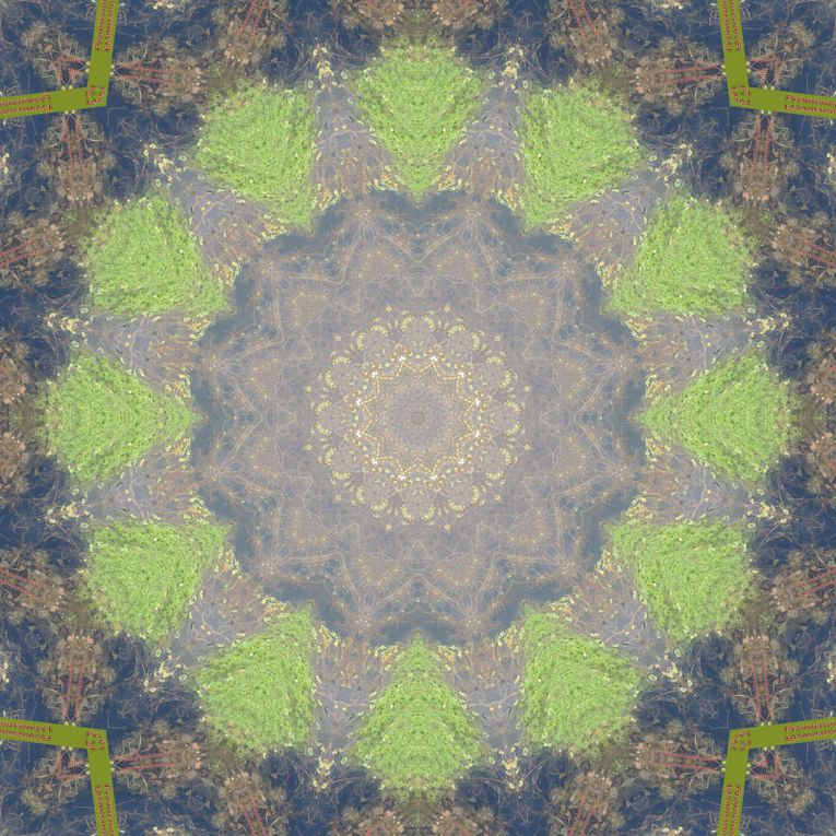 Album - Mandalas &amp&#x3B; Kaleidoscopes 05