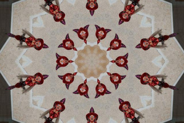 Album - Mandalas &amp&#x3B; Kaleidoscopes 52