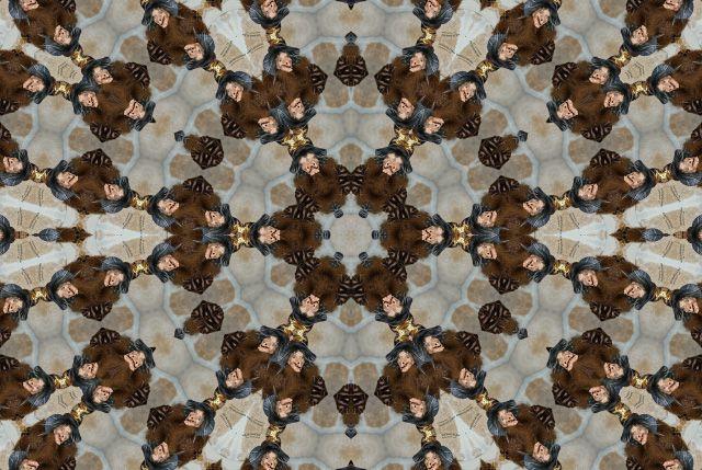 Album - Mandalas &amp&#x3B; Kaleidoscopes 53