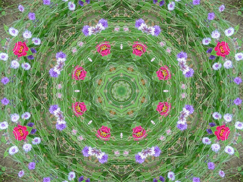 Album - Mandalas &amp&#x3B; Kaleidoscopes 56