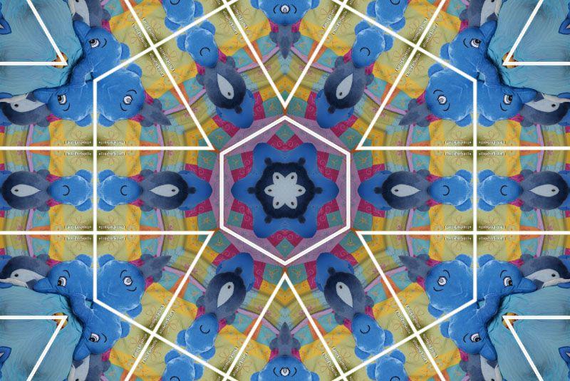 Album - Mandalas &amp&#x3B; Kaleidoscopes 07