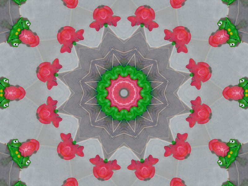 Album - Mandalas &amp&#x3B; Kaleidoscopes 73