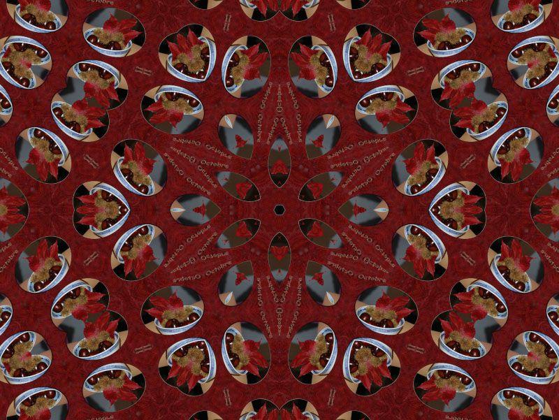 Album - Mandalas &amp&#x3B; Kaleidoscopes 08