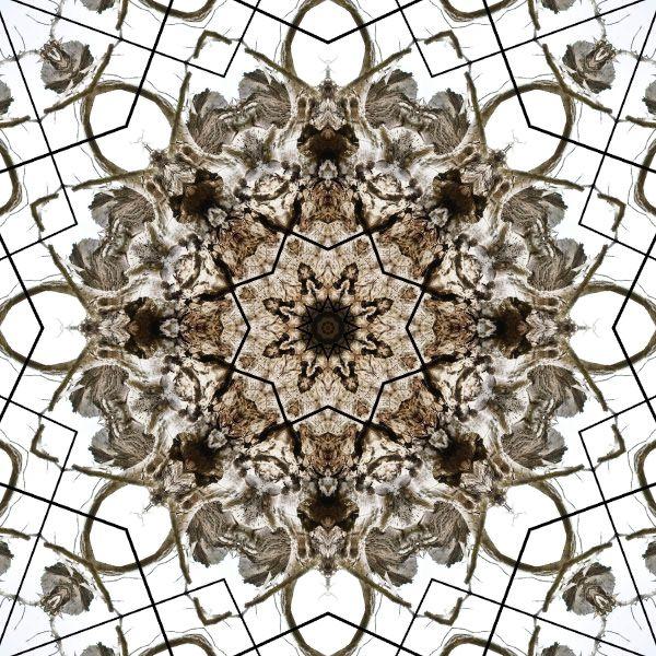 Album - Mandalas &amp&#x3B; Kaleidoscopes 83