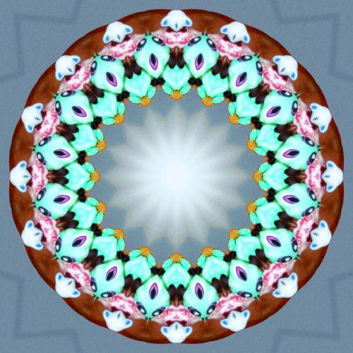Album - Mandalas &amp&#x3B; Kaleidoscopes 86