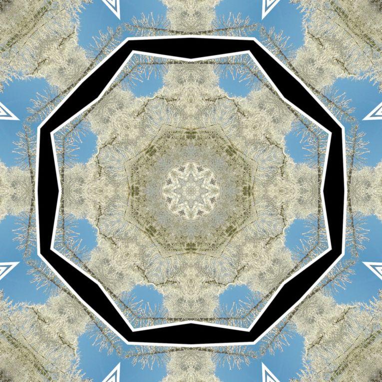 Album - Mandalas &amp&#x3B; Kaleidoscopes 87