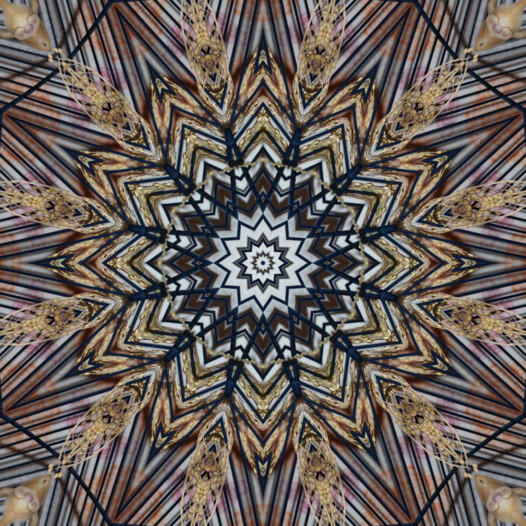 Album - Mandalas &amp&#x3B; Kaleidoscopes 90