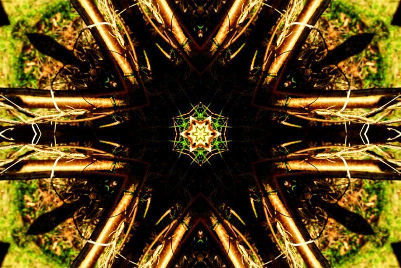 Album - Mandalas &amp&#x3B; Kaleidoscopes 93