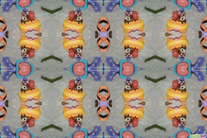 Album - Kaleidoscopes - miroirs 2