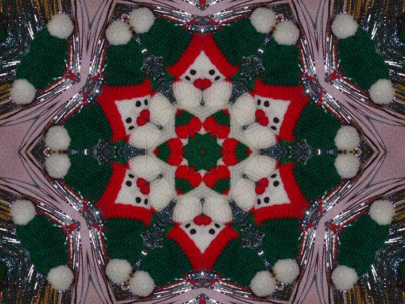 Album - Noël 2010 ~ 08