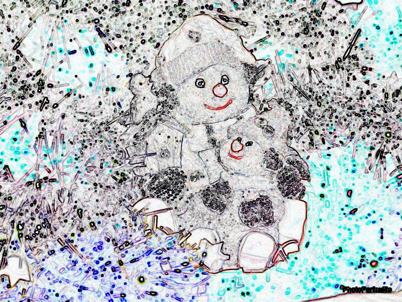 Album - Noël 2010 ~ 11