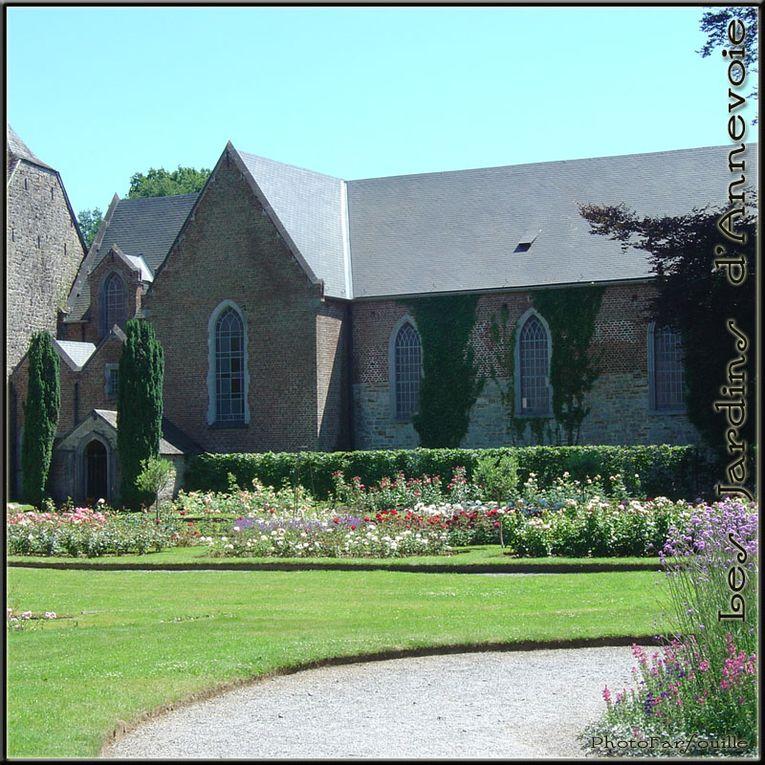 Campagne, Bois, Jardins de Belgique