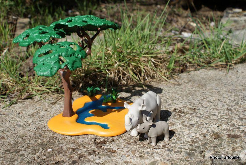 Album - Playmobil