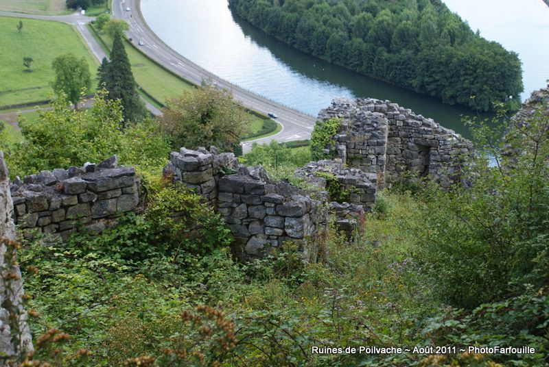 Album - Ruines de Poilvache