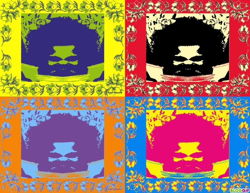 Album - Pop Art