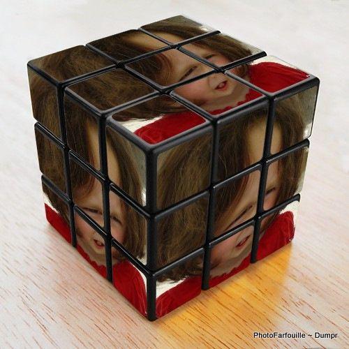 Album - Rubik's Cubes 3