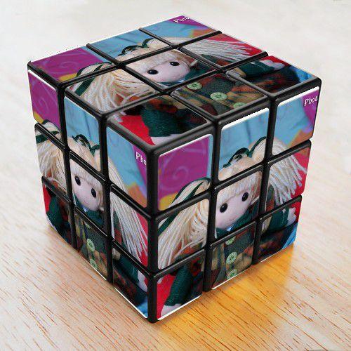 Album - Rubik's Cubes 2