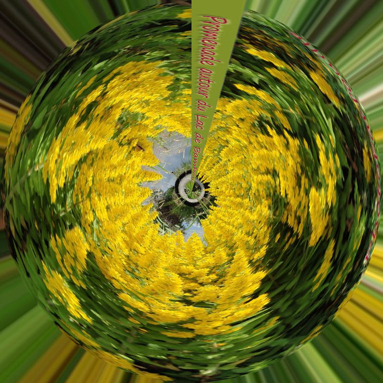 Album - Sphères 1