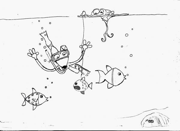Dessins et illustrations du personnage Ars&egrave&#x3B;ne Loupin enqueteur !<br/>