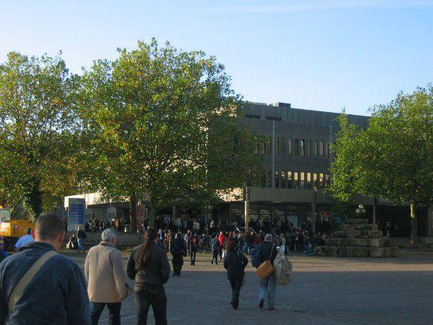 Toutes mes photos ramenées du cru 2008 d'Essen