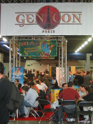 Album - gencon-2007