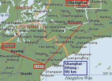 """Tous mes voyages dans la province chinoise du Zhejiang.<br/><br/><ul>    <li>Hangzhou, article relatif : <a target=""""_blank"""" href=""""http://celine-en-chine.over-blog.com/article-22429.html"""">Hangzhou ou le jardin de la Chine<br/>    <br/>    </"""