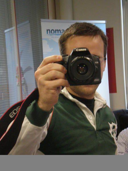 Voici quelques photos de moments sympathiques... Pour que vous puissiez mettre un visage sur notre travail &#x3B;-)