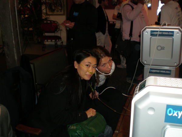 Overblog était partenaire du Web 2 connect et en a profité pour rencontrer des blogueurs et tester pour vous l'univers web 2.0 ! 2008 et 2009