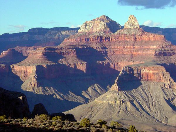 Album - paysages Grand Canyon - USA