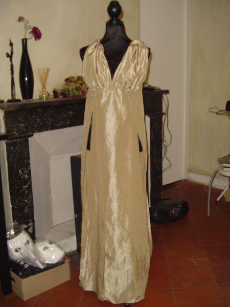 Inspiration pour costume D&eacute&#x3B;l&eacute&#x3B;gation du Singe