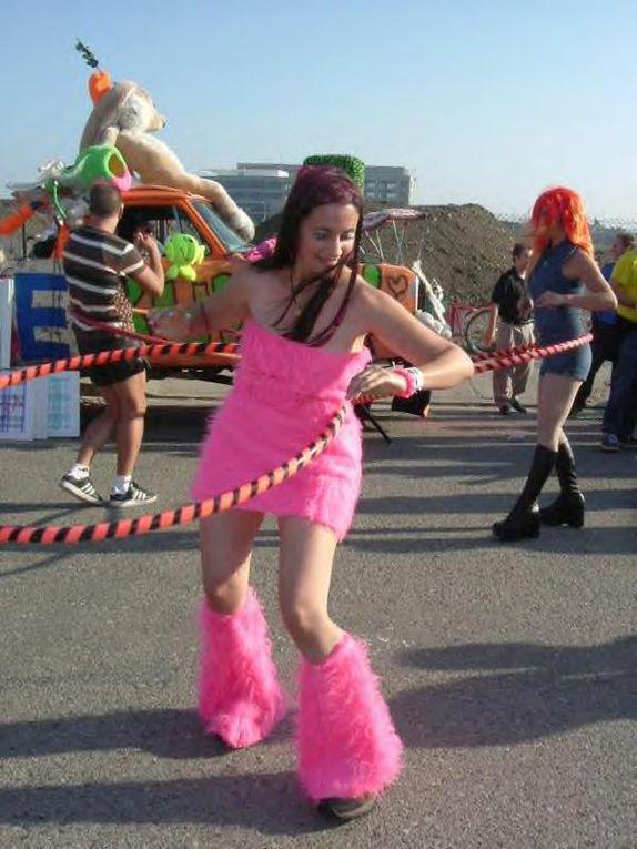 <P>Voici quelques clichets de la Love Parade 2004&nbsp&#x3B;de San FRancisco .........!!!!</P>