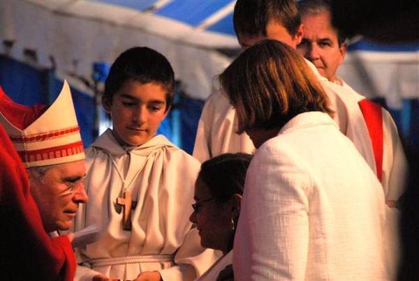 Une grande fête de la famille et de la mission en photos ! (crédit photos : Michèle Baudoin et Agnès Delaty)
