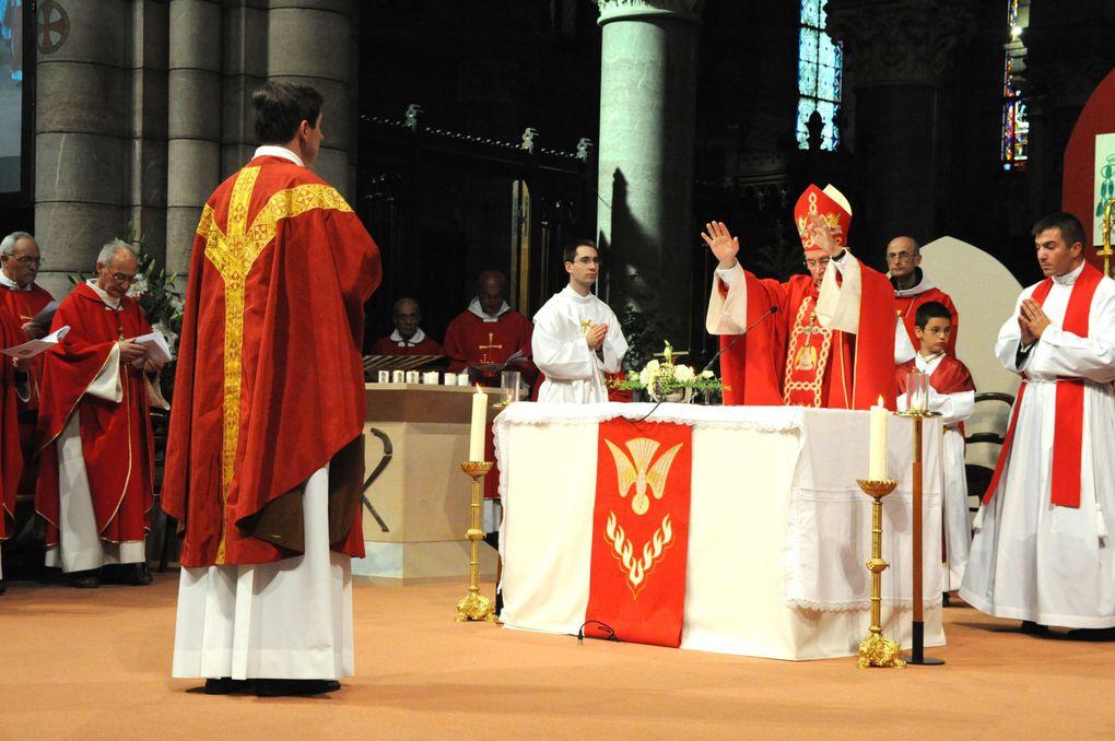 Album - Ordination-sacerdotale-de-Charles--suite-et-fin