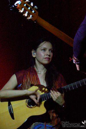 Photos de concerts. Copyright (c) SiN