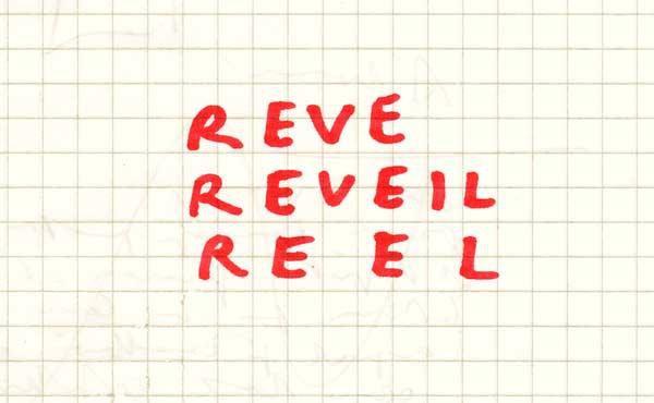 Album - 59-Rêve, réveil, réel