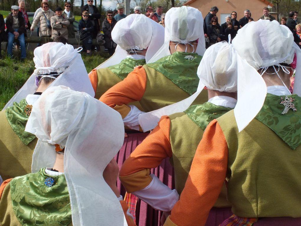 Festival Massif Musiques et Danses, Gannat (Allier), 7-9 avril 2012.