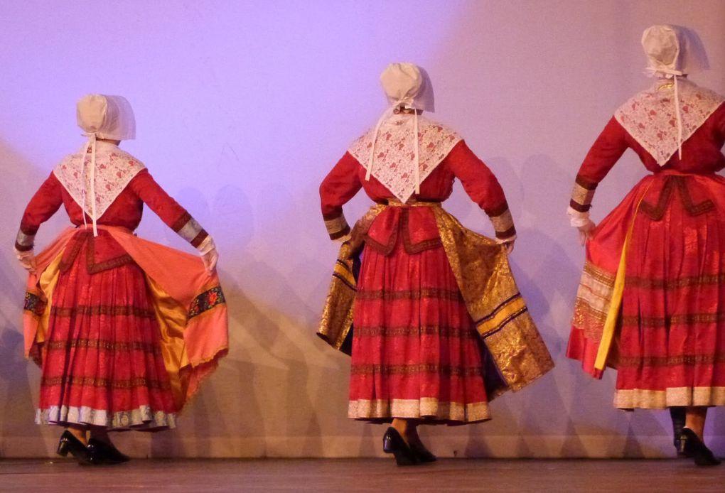 Festival International de Montoire, août 2012.Photos Nathalie Chaumeix.