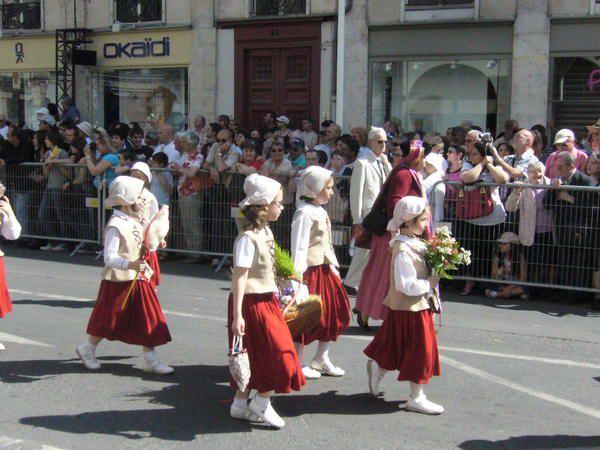 Album - Fête Jeanne d'Arc 2008 à Orléans