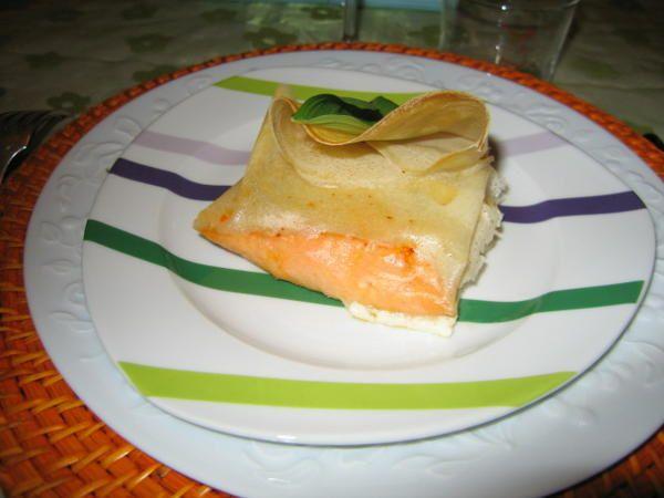 repas degustation du 8 septembre 2007 chez JC et Noelle