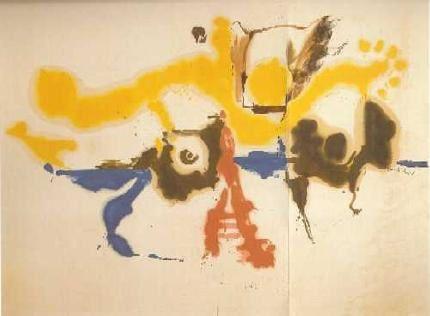 Album - Helen Frankenthaler  1928/2011